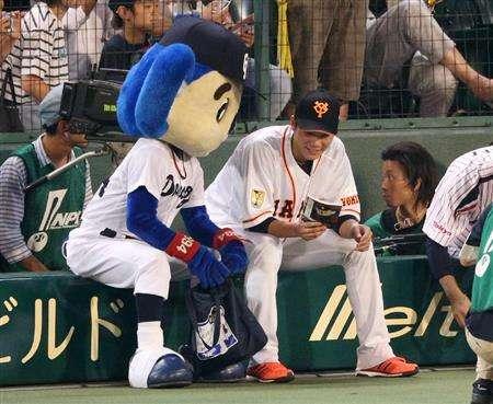プロ野球好きな方