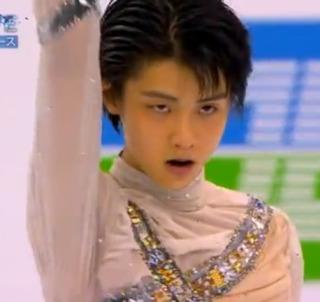 フィギュアスケートの好きなプログラム