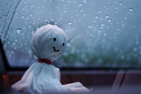 雨の日あるある