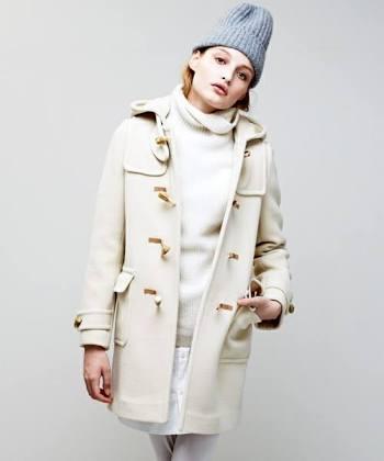 便利なコート