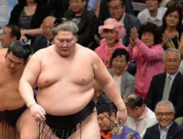 相撲観戦について