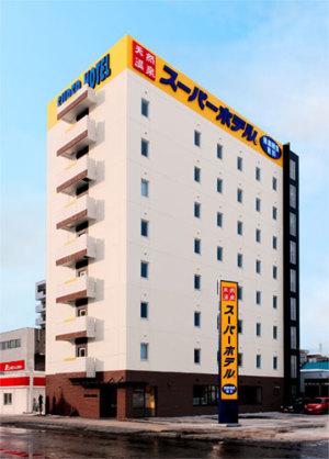 ビジネスホテルどこ選びますか?
