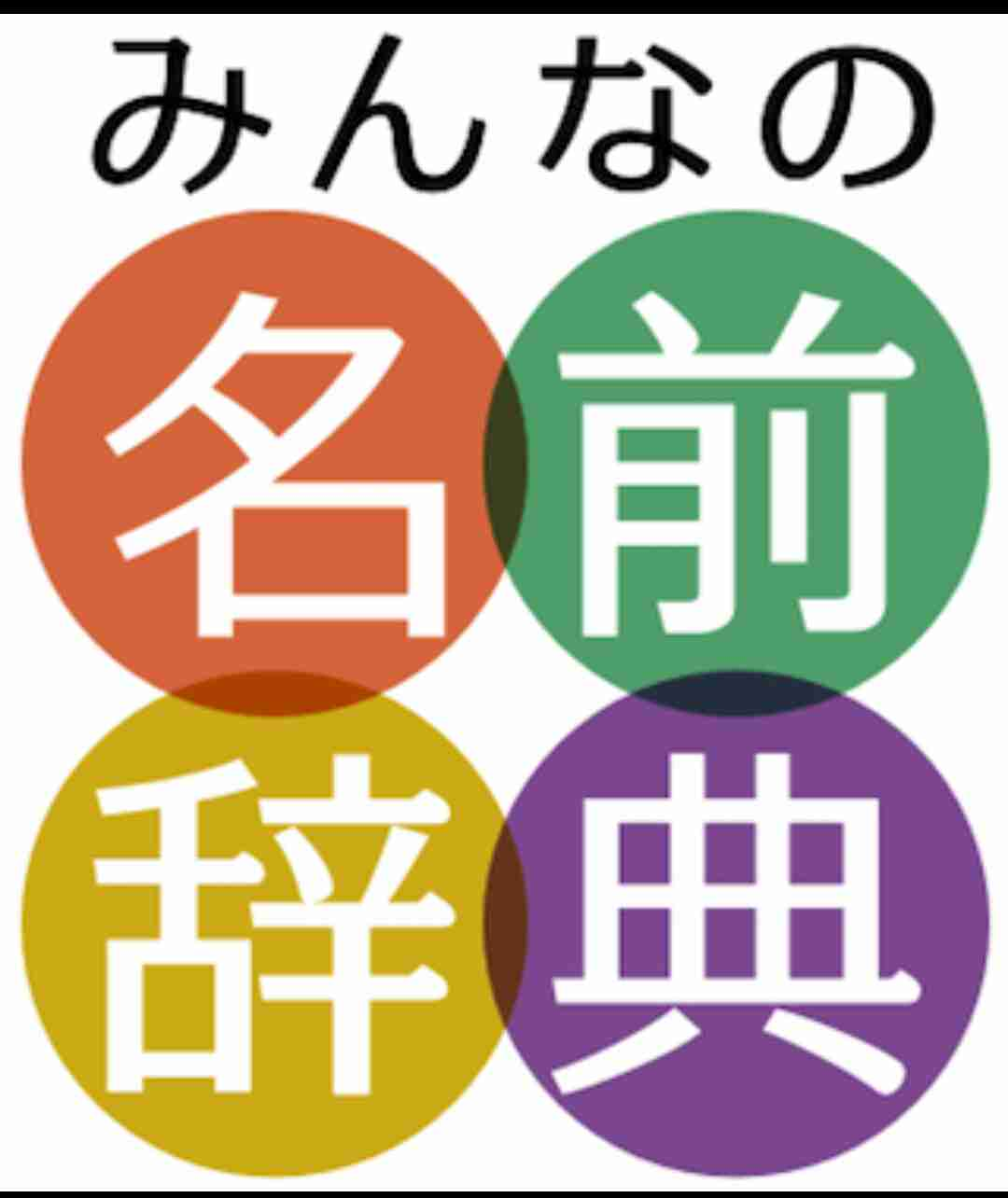 名前につけない方が良い漢字