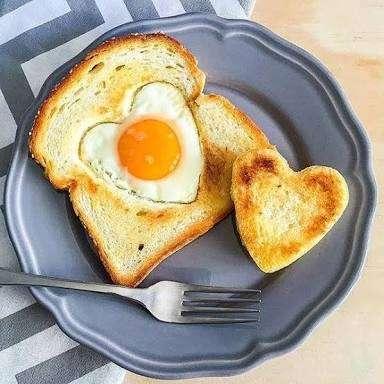 食パンのオススメの食べ方