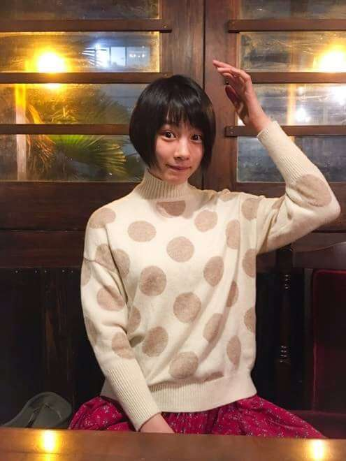 のんがクリエイターデビュー!オリジナルグッズが初お披露目