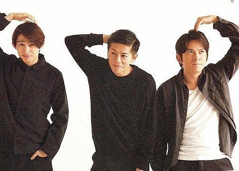 【ジャニーズ】90年代デビュー組ファン集まれー