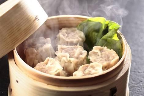蒸し器を使った料理
