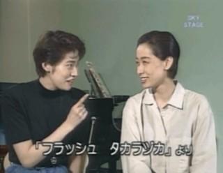 宝塚歴代トップスターを語ろう!