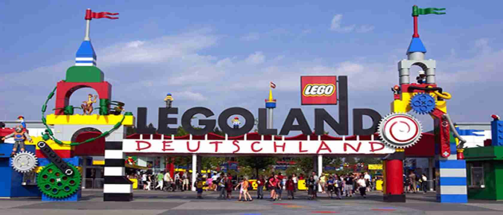 来春誕生「レゴランド」、8割完成600人以上雇用へ 名古屋