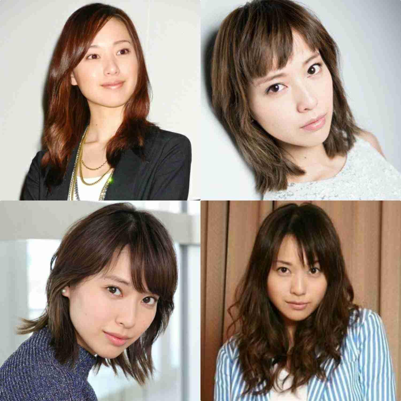 戸田恵梨香、ショートヘアの写真を公開! 反響の声が続々