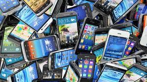 使わなくなった携帯どうしていますか?