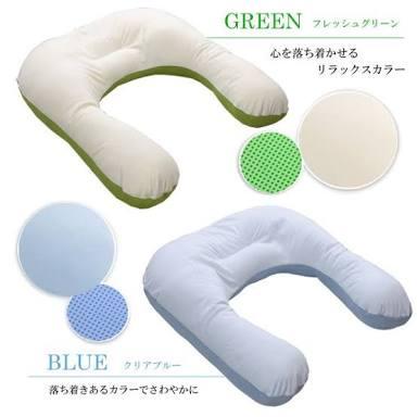 枕、何使ってますか?