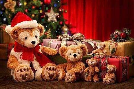 クリスマスモチーフ好きな人