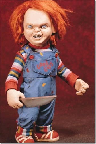 小さい頃怖かった物
