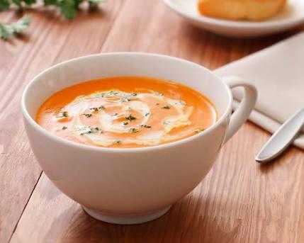 最近作ったスープ、汁もの