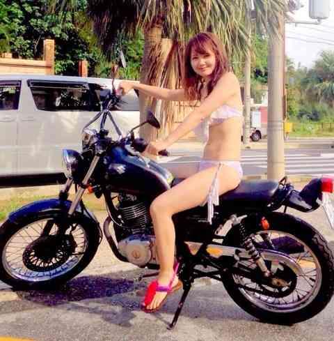 バイク乗る方!