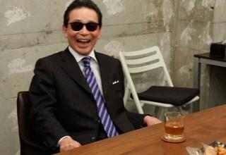 飲みに行きたい有名人
