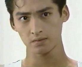 元光GENJIメンバーが解散以来、21年ぶりに集結…テレビでローラースケート対決!