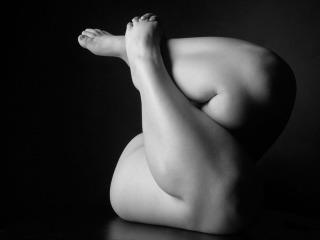足が太い人のファッション