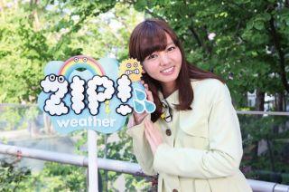 【ZIP!婚】にわみきほ、日テレ田中毅アナと結婚。ファンは「ショック」「許さない」「ずるい」の声も