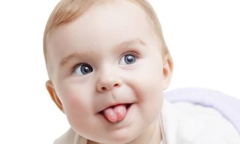 乳幼児期の性格と今現在の性格