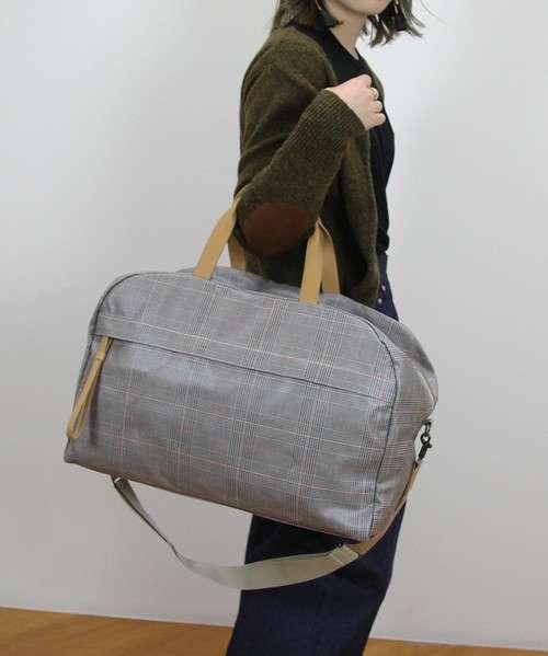1、2泊の旅行鞄