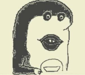 はいだしょうこ、衝撃くまモン絵披露「着ぐるみくまモンということで」