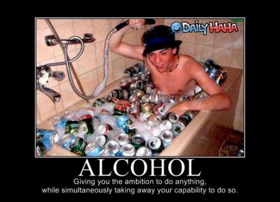 【今だから笑える】お酒の失敗エピソード