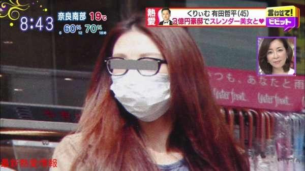 くりぃむ有田哲平が結婚!「しゃべくり」で電撃発表「11月29日に入籍しました」
