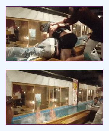 おでんツンツン男、プロスノーボーダーだった!日本スノーボード協会が激怒か