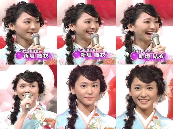 NHK紅白審査員に新垣結衣、高畑充希、大谷翔平ら10人