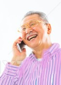 電話してる画像で会話するトピ