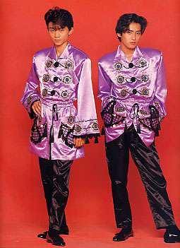 大沢樹生、光GENJIメンバーとの写真公開「鳥肌が立っちゃいました」とファン興奮