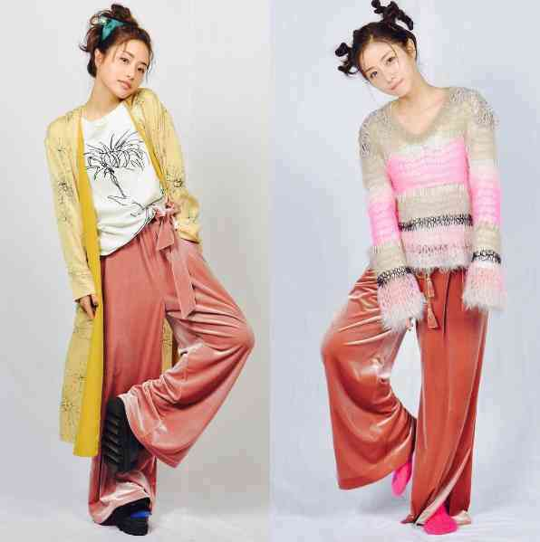 今年流行のファッションが苦手な方いますか?
