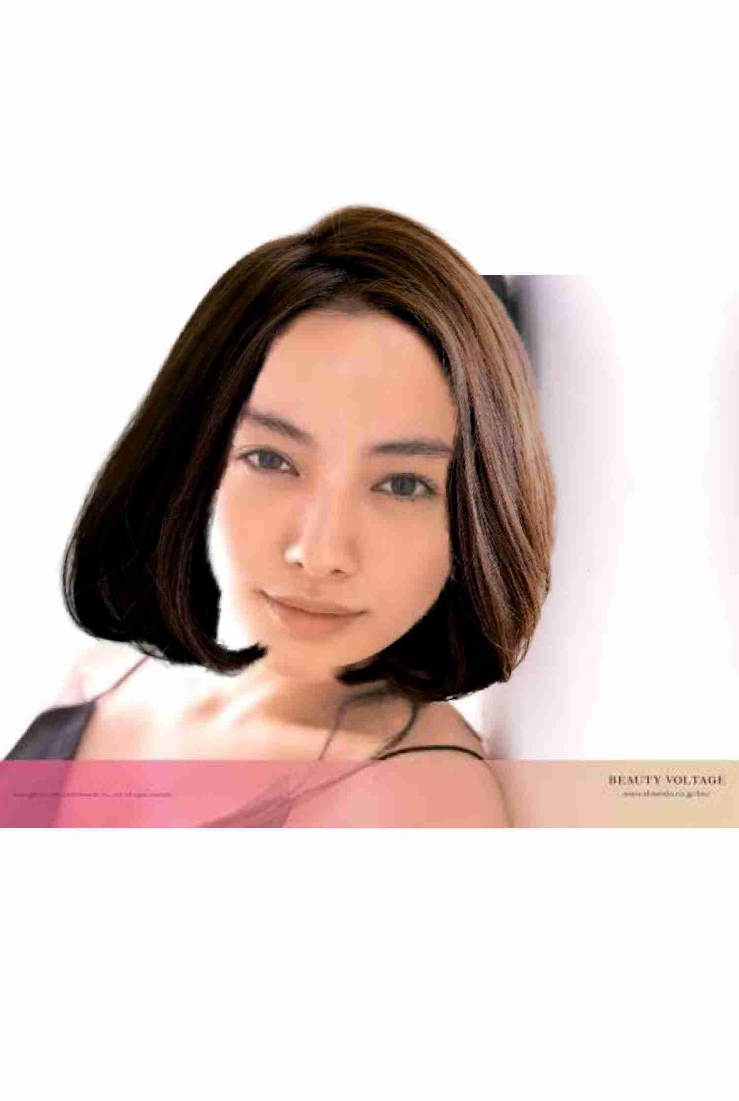 芸能人に髪型の変更を提案してみるトピ