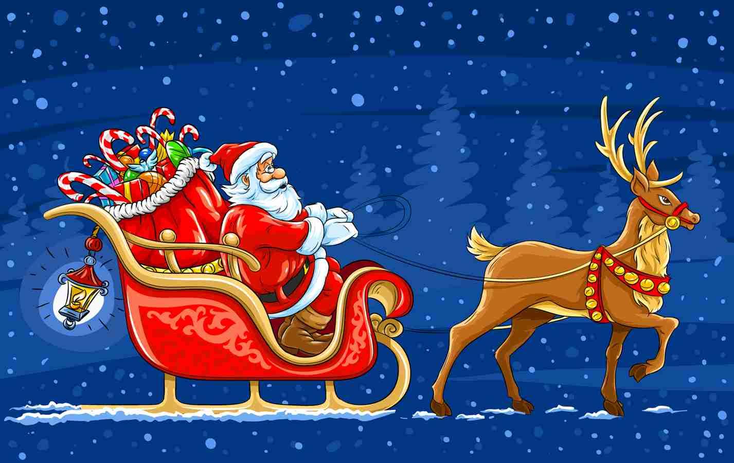 理想のクリスマス