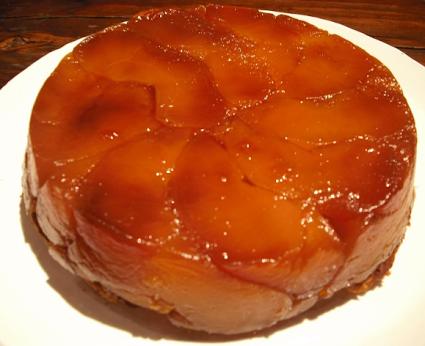 大量のリンゴを消費できる簡単レシピを教えてください