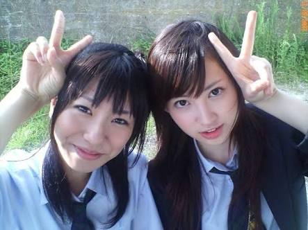 AKB48、乃木坂46との主従関係が逆転!? 小嶋陽菜、卒業コンは「橋本奈々未の1/3以下」