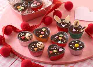 パートナーが手作りのチョコを貰ってきたらどうしますか?