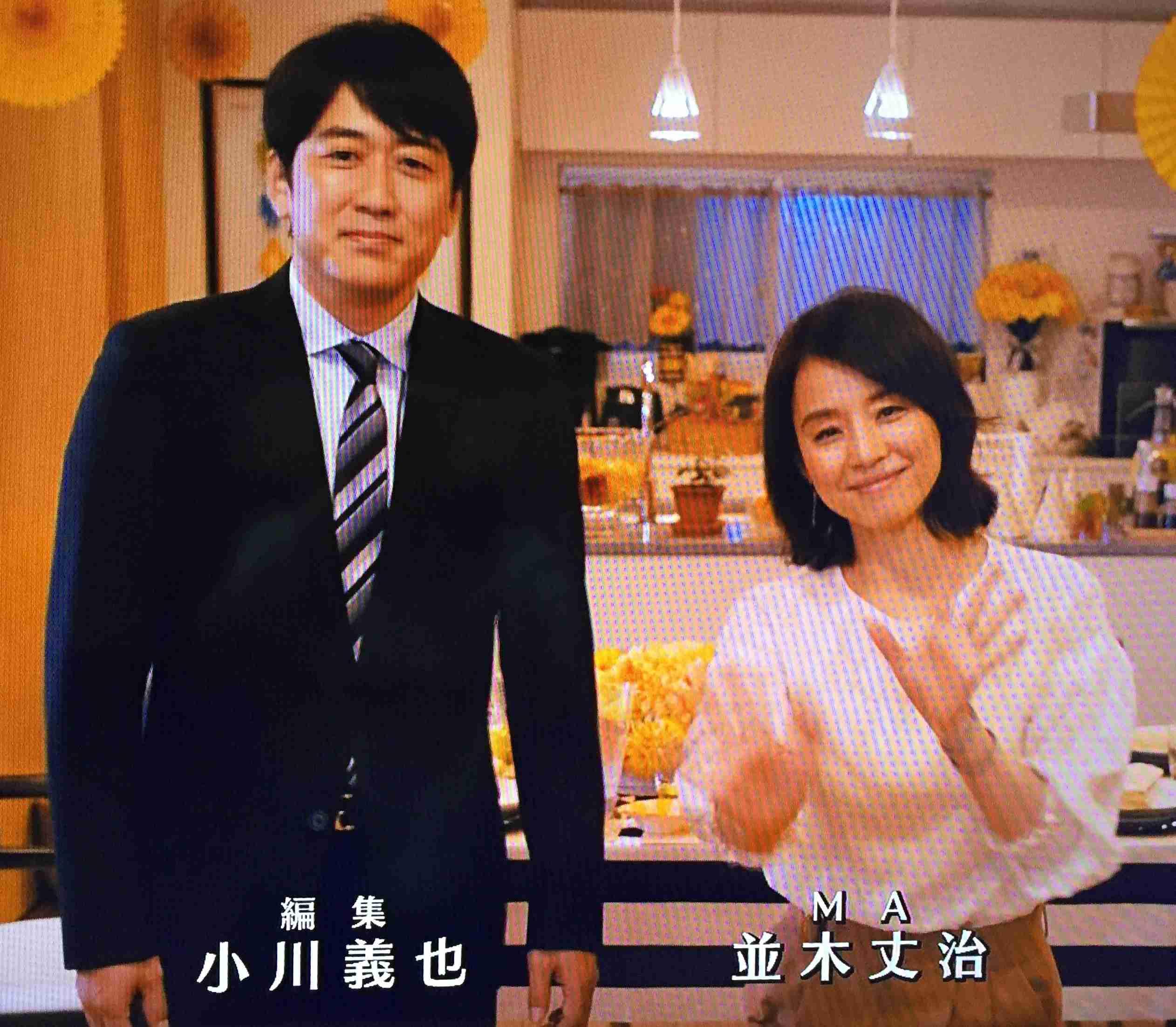 米倉涼子の恋人候補にTBS安住紳一郎アナ浮上