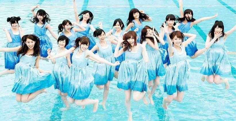 乃木坂46の好きな曲!