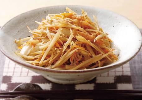 外国人に紹介したい和食