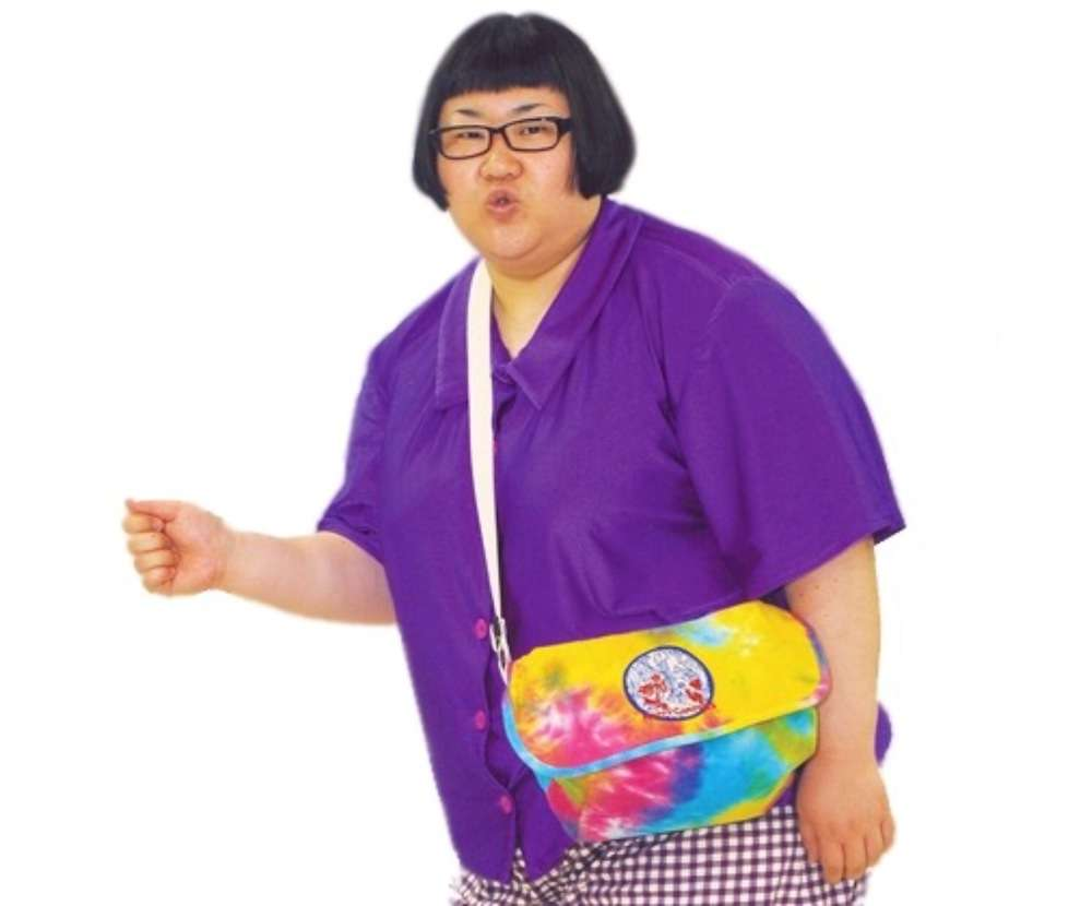 色んな紫の財布を見てみたい!!