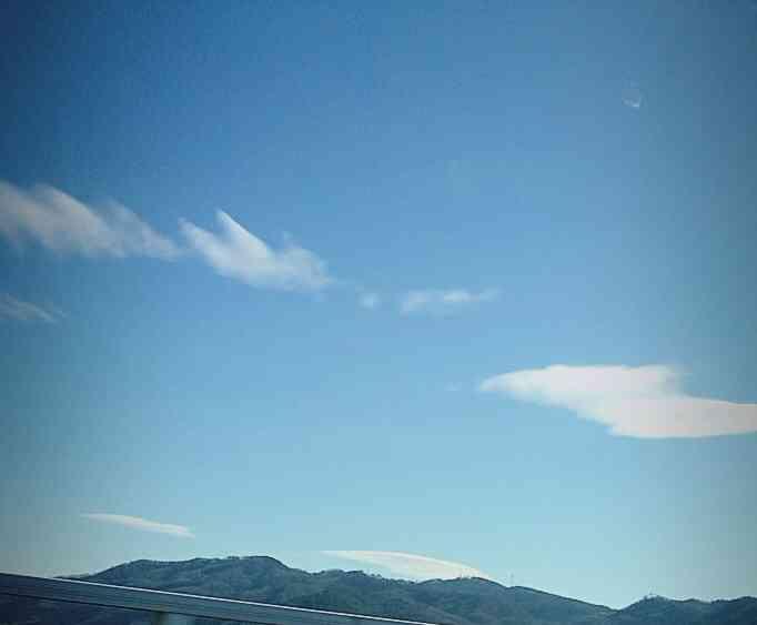 空、撮ってみましょう!
