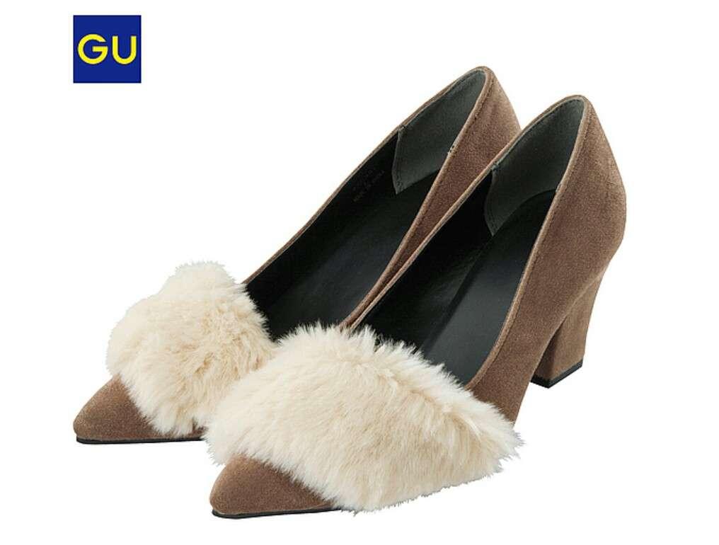 guの靴ってどうですか?