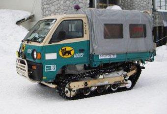 ホンダが作った新しい軽トラ!女性からおじさんまでカッコイイ、カワイイと大人気!