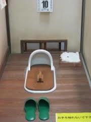 和式トイレと洋式トイレどっちが好き?