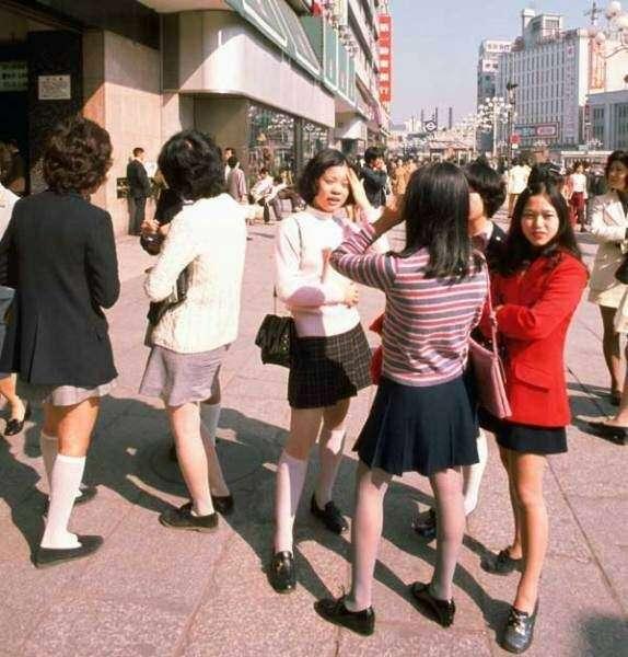 昔の東京の画像を貼るトピ♪
