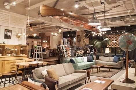 家具はどこで買っていますか?