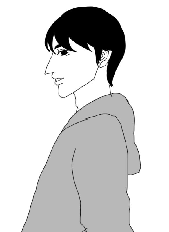 【お絵描き】理想の彼氏を描くトピ